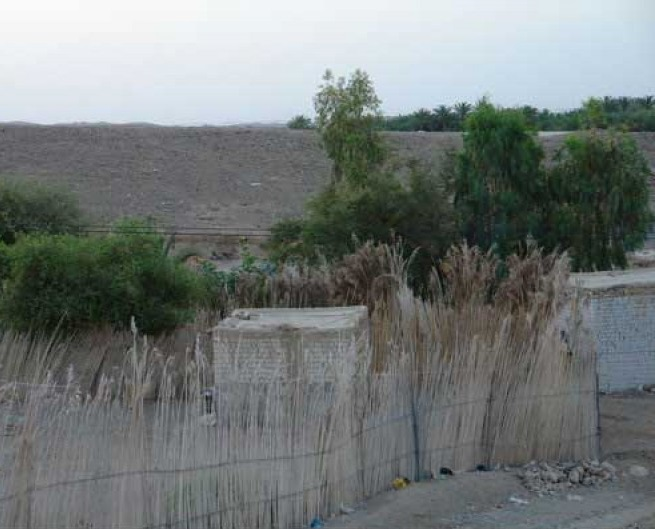 1504 روستای آبادان ( ایرانشهر )