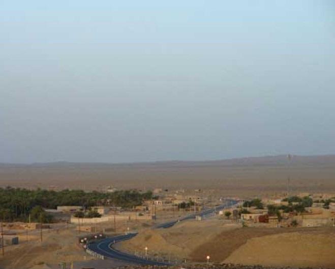 1506 روستای آبادان ( ایرانشهر )