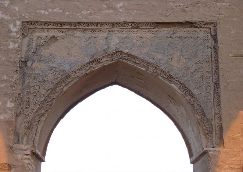 مسجد خسرو شیر
