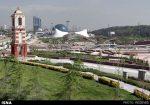 شرق اراضی عباس آباد فرهنگی میشود