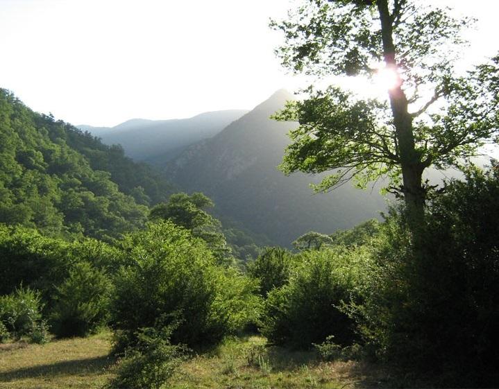 روستای قرن آباد