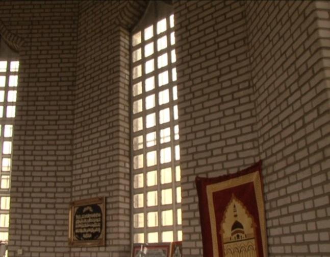1727 مسجد شیخ حسن مولانا