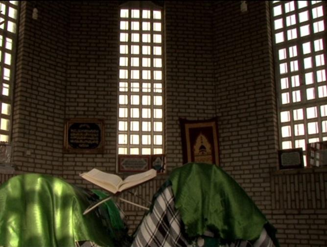 1731 مسجد شیخ حسن مولانا