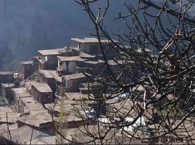 1831 روستای فشک