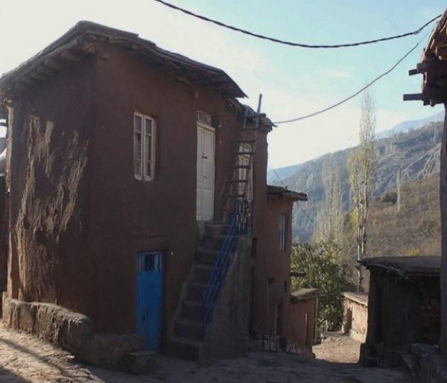 1833 روستای فشک