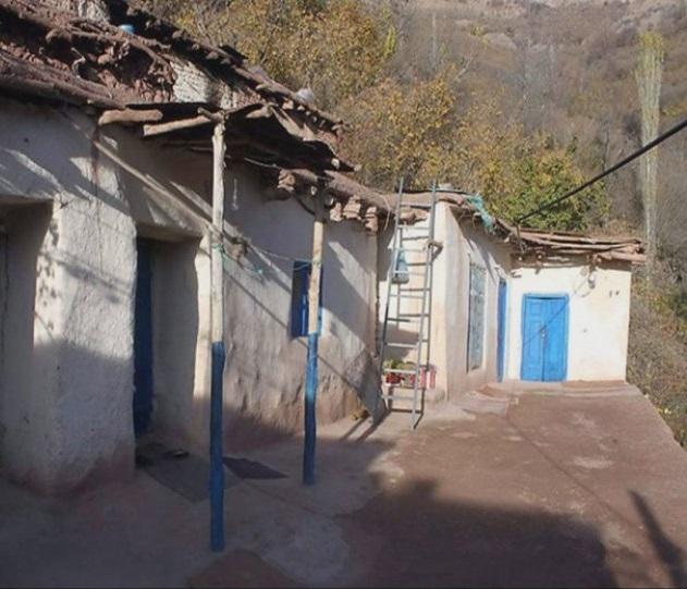 1836 روستای فشک