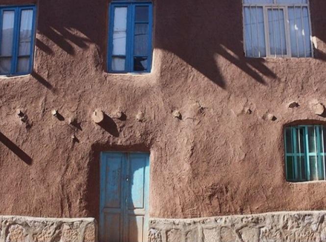1837 روستای فشک