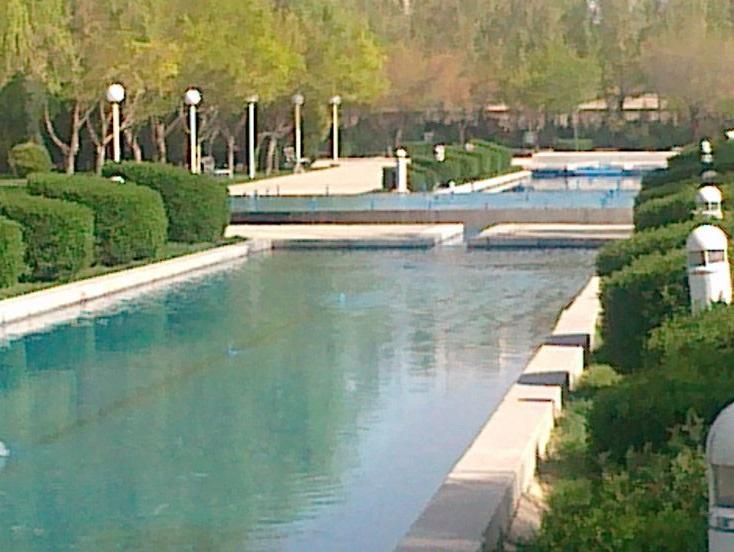 1942 باغ غدیر اصفهان