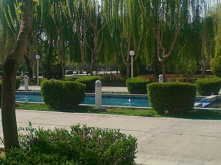 1947 باغ غدیر اصفهان