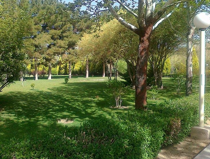 1948 باغ غدیر اصفهان