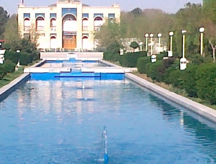 1949 باغ غدیر اصفهان