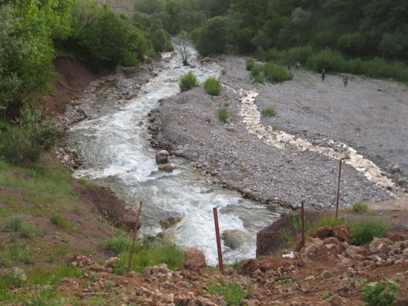 نینه رود الموت