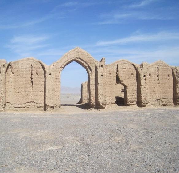 2001 عمارت تاریخی سنمبر
