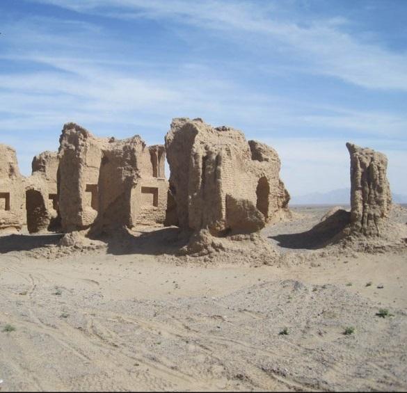 2003 عمارت تاریخی سنمبر