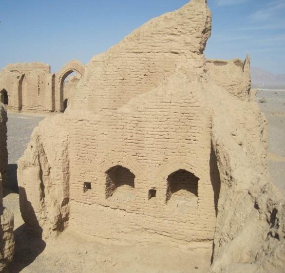 2006 عمارت تاریخی سنمبر