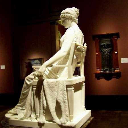 2013 چهار مجسمه پنه لوپه در ایران به نمایش گذاشته می شوند