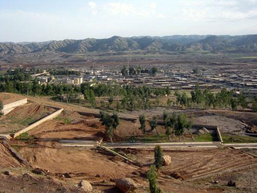 شهر پهله زرین آباد