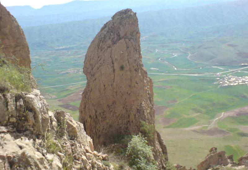 روستای تنگ قیر