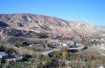روستای چم نمشت