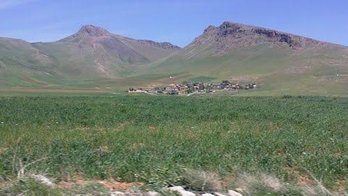 روستای ده نو
