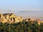 روستای نای بند