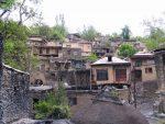 روستای ازغد