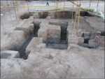 ساخت توقفگاه در بافت سعدالسلطنه قزوین متوقف شد