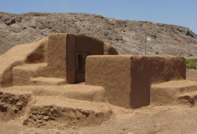 منطقه تاریخی غربالبیز