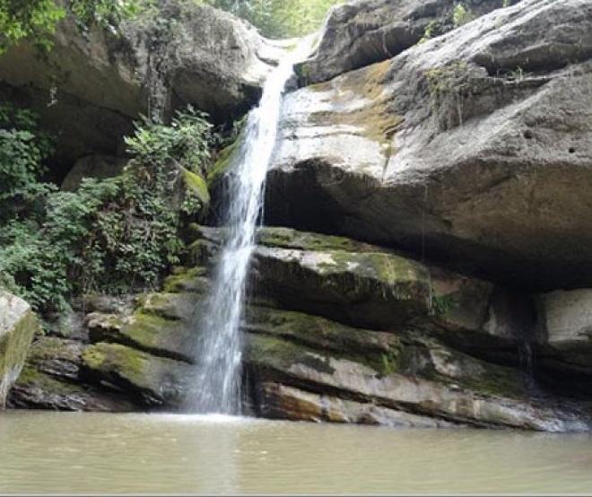 942 آبشار ساسنگ