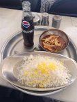 رستوران عمو هوشنگ