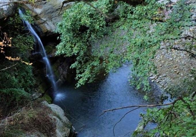 947 آبشار ساسنگ