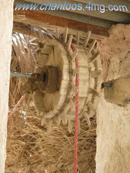 روستاي چاه طوس
