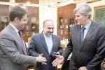 تدوین تفاهمنامه همکاریهای گردشگری بین ایران و فرانسه