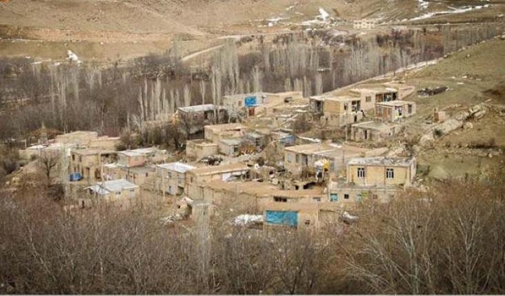 روستای چناران
