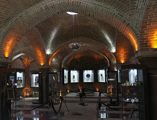 2329 موزه حمام محله حاجی