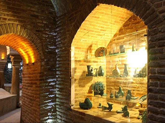 2330 موزه حمام محله حاجی