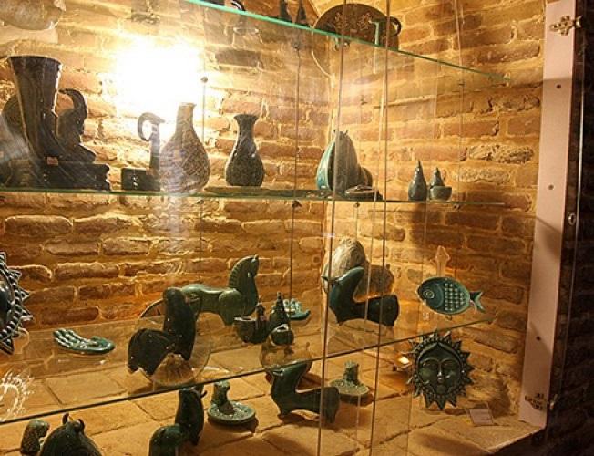 2331 موزه حمام محله حاجی