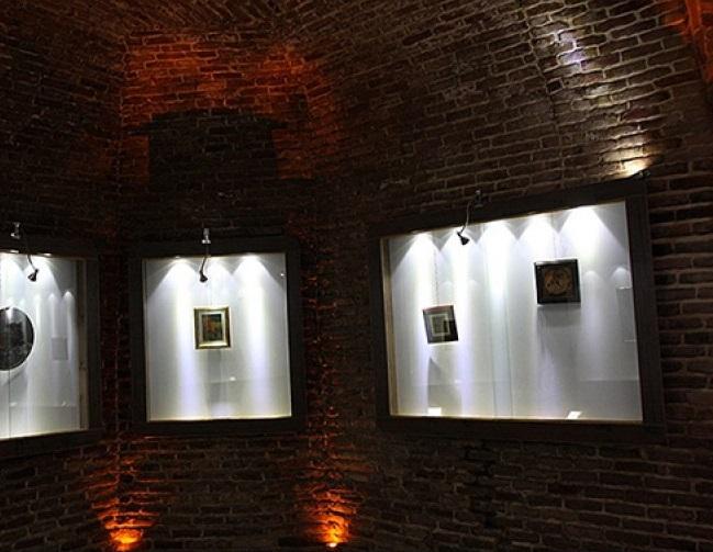 2332 موزه حمام محله حاجی