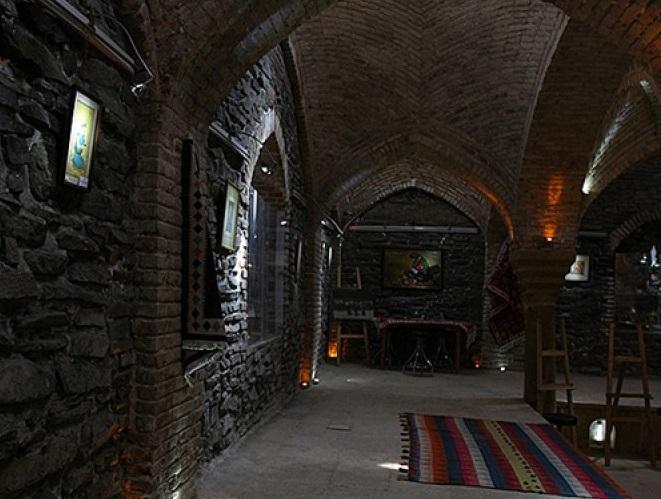 2334 موزه حمام محله حاجی