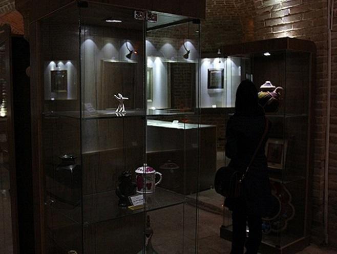 2337 موزه حمام محله حاجی