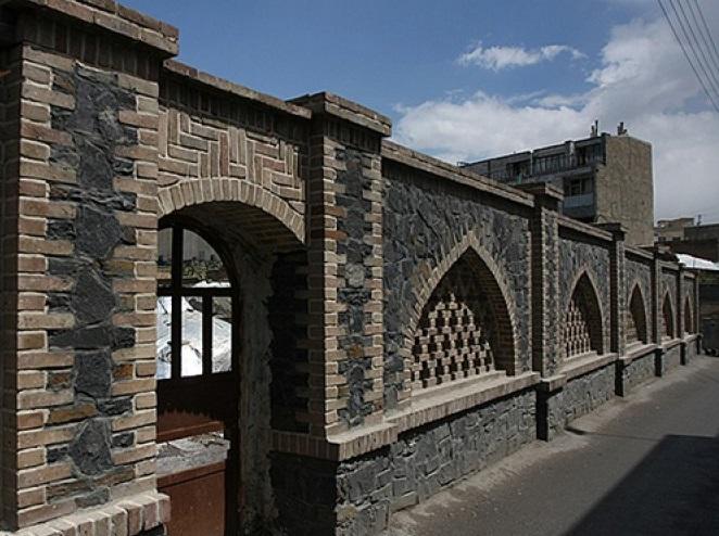 2339 موزه حمام محله حاجی