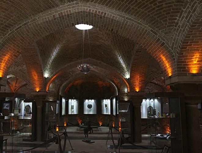 2340 موزه حمام محله حاجی
