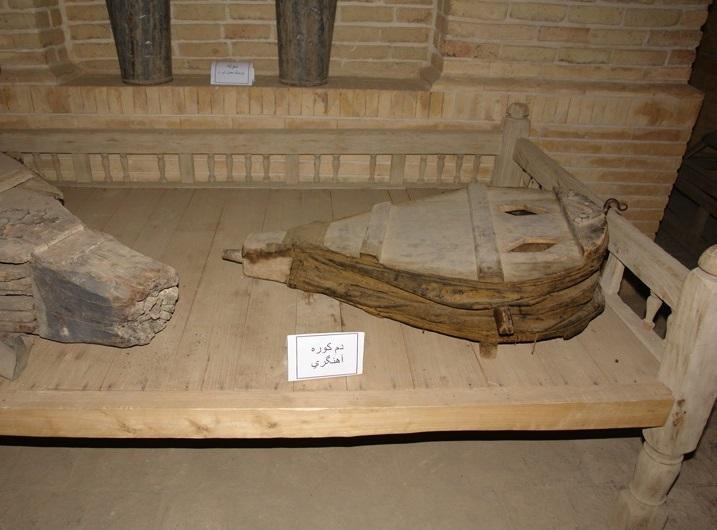 2344 موزه ملایر