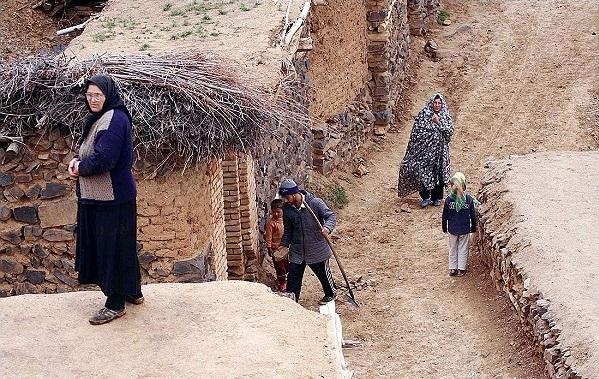 2383 روستای گشانی
