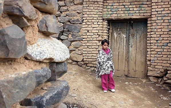 2385 روستای گشانی