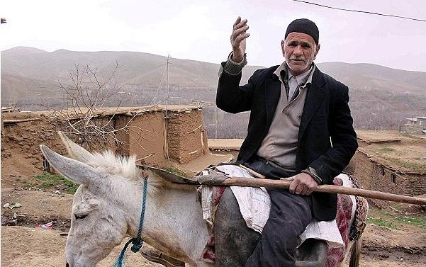 2389 روستای گشانی