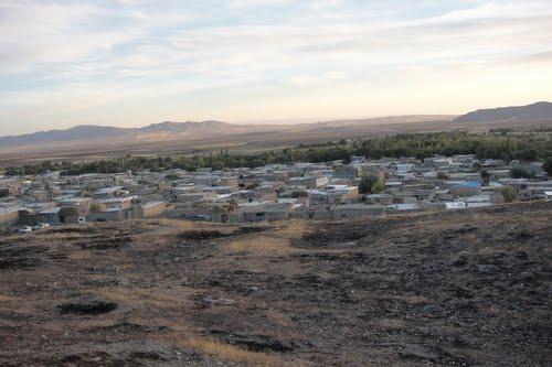 روستای کرفس