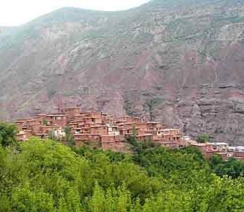 روستای گاوسرا