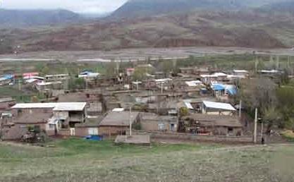 2428 روستای دمق