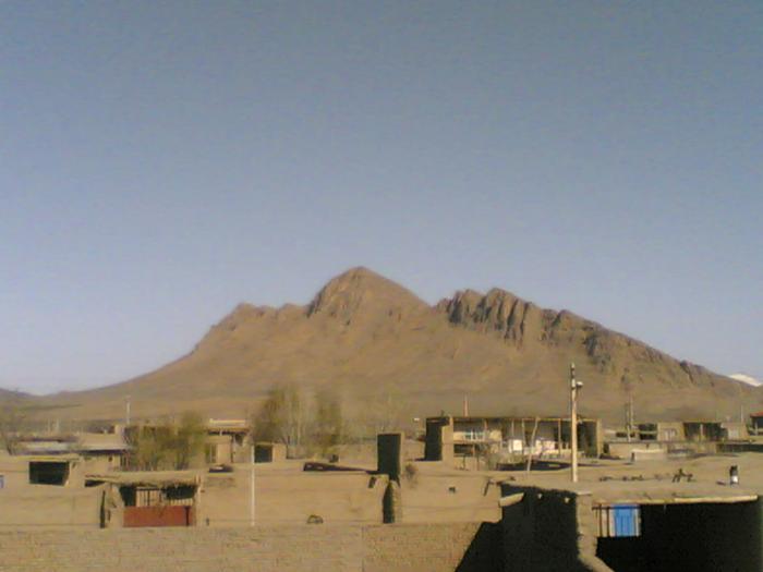 روستای اسلام آباد ملایر